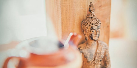 22nd March  - Lunchtime Mindfulness Class tickets