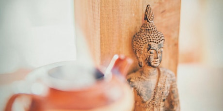 29th March - Lunchtime Mindfulness Class tickets