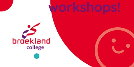 Online workshops 10 februari 2021 tickets
