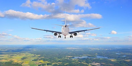 Decarbonisation and Technology webinar series - Aviation and Aerospace tickets