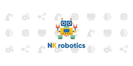 NK Robotics Yishun Trial Class tickets