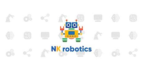 NK Robotics Bishan Trial Class tickets