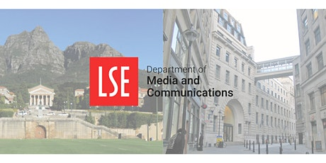 Media & Communications UCT Programme Webinar biglietti