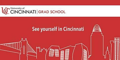 UC Graduate School Conference and Fair tickets