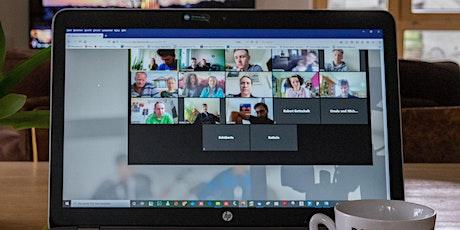 The Finance Network  Virtual Boardroom tickets