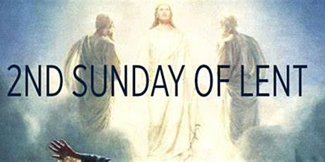 Sunday Mass, February 28, 1130, Rose Barracks Chapel Tickets