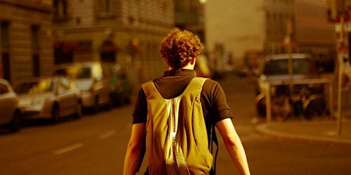 Übergänge bewusst gestalten mit Heldenreise - Jornada Do Herói: Bild