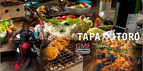 GMF Exclusive Cocktail Party Hosted by Tapa Toro tickets