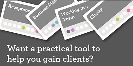 See how you can Gain more Coaching Clients with this Online Tool tickets