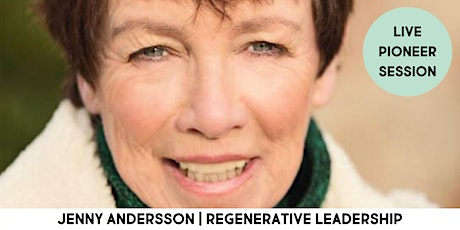 Regenerative Leadership tickets