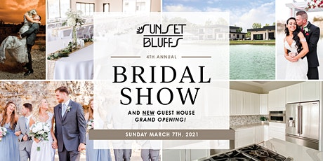 4th Annual Bridal Show & Guest House GRAND OPENING! tickets