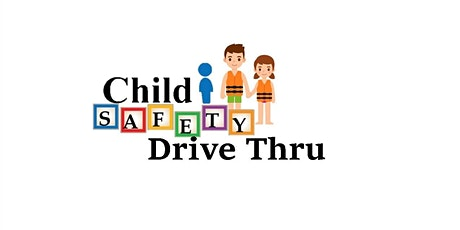 City of Dunedin Child Safety Drive Thru tickets
