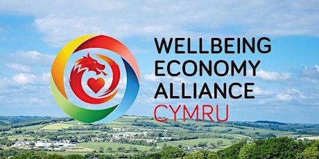 Wellbeing Economy Alliance Cymru tickets