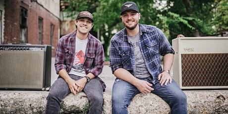 Muscadine Bloodline w/ Huser Brother Band tickets