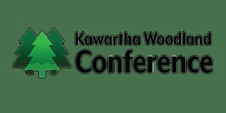 28th Kawartha Woodland Conference tickets