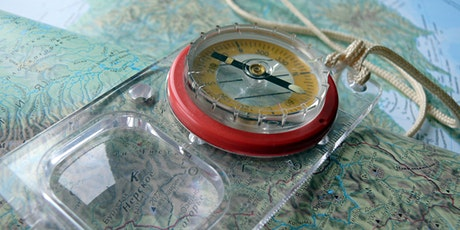 Navigation with Map and Compass tickets