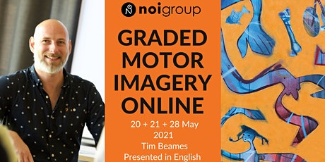 Online - Motor Graded Imagery (NOI) - CPD tickets
