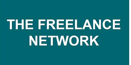 The Freelance Network Meeting - March 2021 tickets