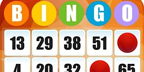 Spring 2021 Handbag Bingo tickets