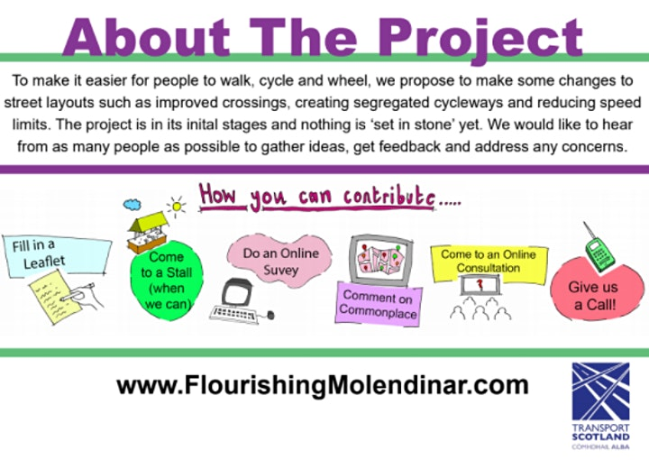 Flourishing Molendinar - Public Workshop image