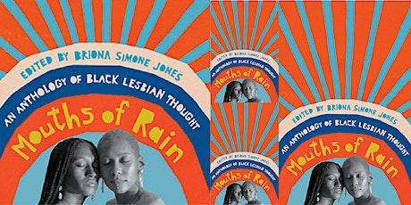 Black Lesbian Futures tickets