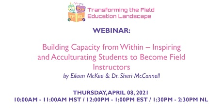 Building Capacity from Within tickets