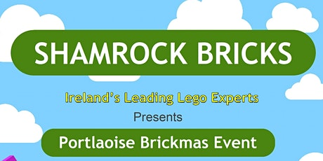 Portlaoise Brickmas Event tickets