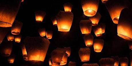 Chinese New Year Workshop: Lantern Festival Quiz tickets