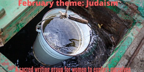 Gathering At The Well: sacred writing group for women to explore ourselves tickets