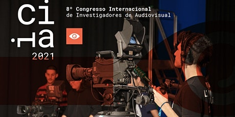VIII Congresso Internacional de Investigadores de Audiovisual bilhetes