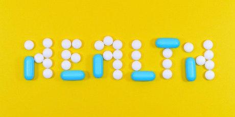 Health Literacy is the best medicine biglietti