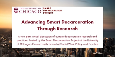 Advancing Smart DecarcerationThrough Research tickets