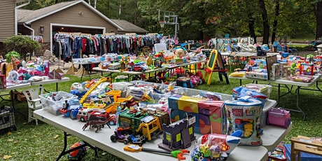 HUGE Baby & Kids Consignment Sale * PRE-SALE SHOPPING EVENT * tickets