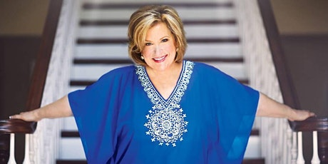 Sandi Patty in Concert tickets