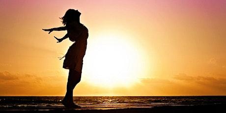 Positivity Power Hour for Women's Wellness tickets