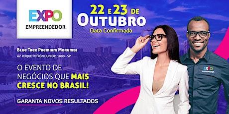 Expo Empreendedor 2021 ingressos