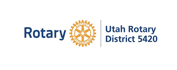 2021 Utah Rotary Virtual District Conference image
