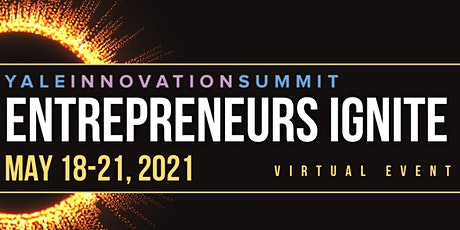 Yale Innovation Summit tickets