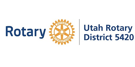 2021 Utah Rotary Virtual District Conference tickets
