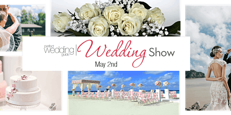 PWG Central Indiana Spring Wedding Planning Showcase - May 2nd tickets