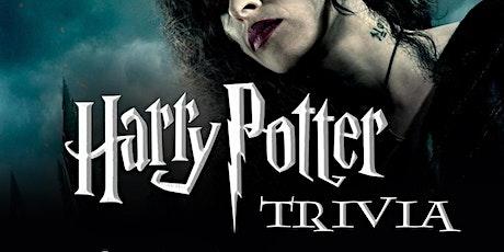 Harry Potter (Movie) Trivia Live-Stream tickets