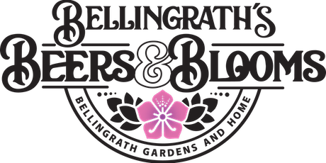 Bellingrath's Beers & Blooms tickets