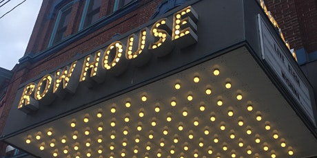 Row House Reopening Gala tickets