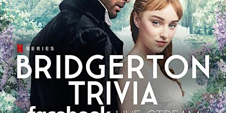 Bridgerton Trivia Live-Stream tickets
