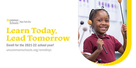 Uncommon Schools NYC Virtual Open House: School Choice in Elementary tickets