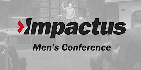 Impactus (Promise Keepers) Men's Conference tickets