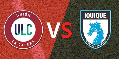 ViVO-TV!!.-@- Unión La Calera v Deportes Iquique E.n Viv y E.n Directo ver entradas