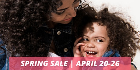 PRESALE   Huge Kids Consignment Pop-Up Shop! JBF Mount Vernon Spring 2021 tickets