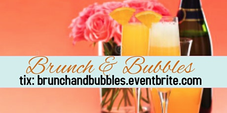 BRUNCH & BUBBLES SATURDAY BRUNCH / DAY PARTY tickets