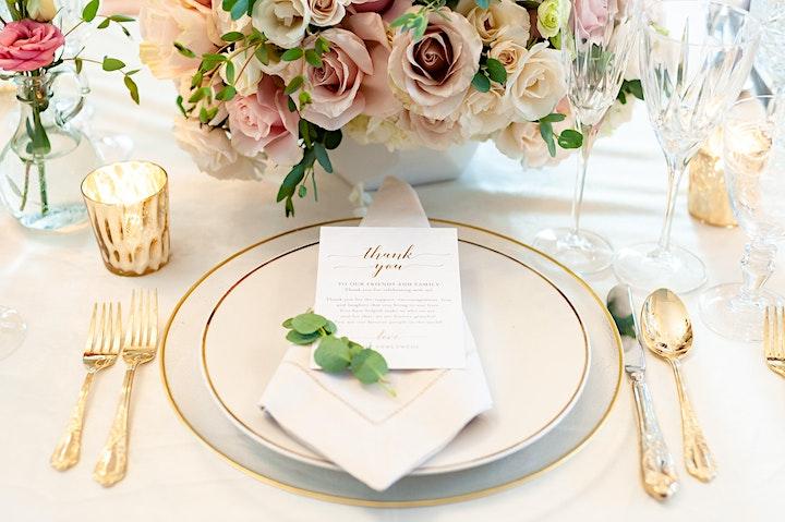 2021 Spring Bridal Showcase image